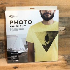 5/$15 Lumi Photo Printing Kit